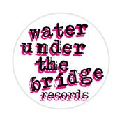 Image of WATER UNDER THE BRIDGE - NAR Logo (Buttons)