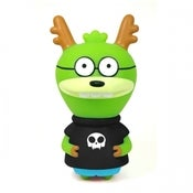 Image of Roller the Reindeer - Toy2R Tee Edition