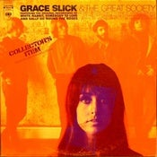 Image of Grace Slick and The Great Society