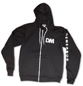 Image of DM Logo Hoodie (Sold Out)