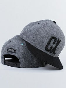 Image of 'CX.' SNAPBACK