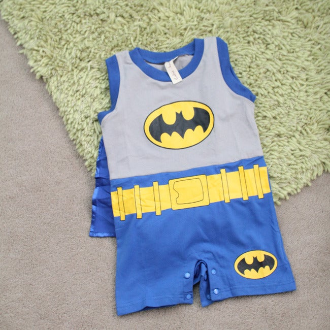 Image of Batman Onesie - New