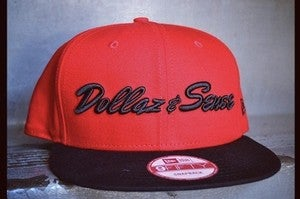 Image of New Era x Saint Side Apparel - Dollaz & Sense