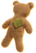 Image of West Paw Teddy on UncommonPaws.com