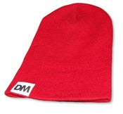 Image of DM Logo Beanie Large (Sold Out)