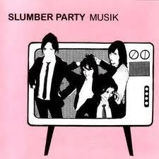 Image of SLUMBER PARTY - MUSIK