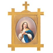 Image of Blessed Mary