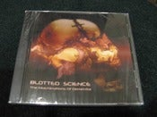 "Image of Blotted Science ""Machinations of Dementia"" CD"