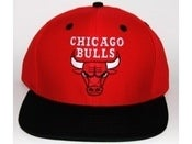 Image of CHICAGO BULLS ADIDAS SNAPBACK
