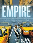 Image of Empire DVD & Limited Poster Bundle