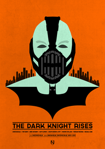 Image of Dark Knight Rises