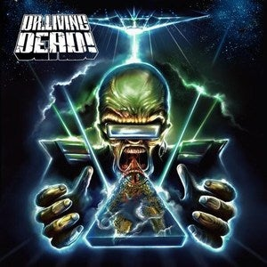 Image of DR. LIVING DEAD - Dr. Living Dead