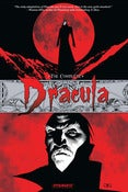 Image of Signed ed. of The Complete Dracula (TPB)