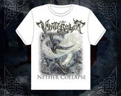 "Image of ""Nether Collapse"" White Carved Edition"