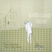 Image of Benjamin Shaw - THERE'S ALWAYS HOPE, THERE'S ALWAYS CABERNET CD