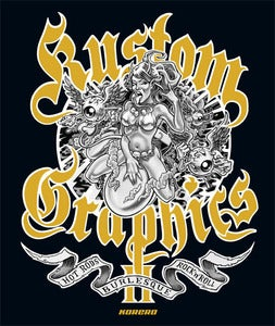 Image of Kustom Graphics II