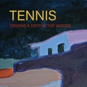 Image of TENNIS - &quot;Origins&quot; 7&quot;