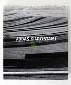 Image of Una Poética de lo Real by Abbas Kiarostami (signed)