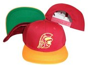 Image of USC RETRO SNAPBACK TWO TONE