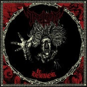 "Image of TRIBULATION ""The Horror"" Digipak CD"