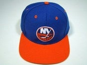 Image of NEW YORK ISLANDERS  NHL SNAPBACK