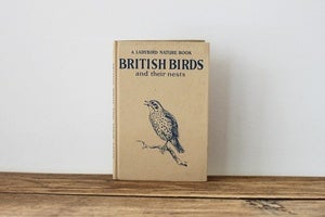 Image of Ladybird book of British birds