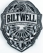 Image of Biltwell, Inc. Rooster Patch