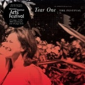 Image of Various Artists — Year One: The Festival (3xLPs + 30 page Book)
