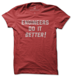 Image of Engineers Do It Better
