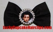 Image of Mr.Scissorhands Bow