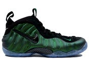 Image of Nike Air Foamposite Pro Pine Green/Black