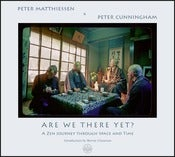 Image of Are We There Yet? - - - - A Zen Journey through Space and Time (book)