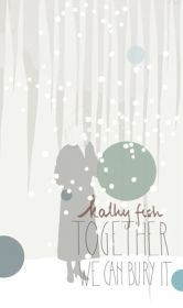 Image of Kathy Fish's Together We Can Bury It