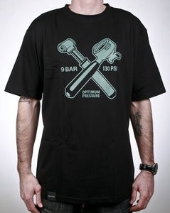 Image of Optimum Pressure tee