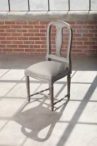 Image of Gustavian Dining Chair