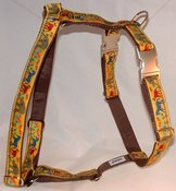 Image of Zirkus Circus Dog Harness