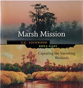 Image of Marsh Mission Book