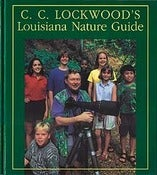 Image of Louisiana Nature Guide Book