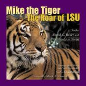 Image of Mike the Tiger Book