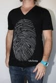 Image of Original Thumbprint T-Shirt