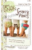 Image of PDF PATTERN: Smartie Pants