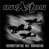 Image of Invasion - Orchestrated kill maneuver