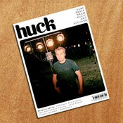 Image of HUCK magazine issue #30