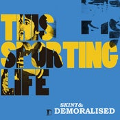 Image of Skint & Demoralised - This Sporting Life (CD)