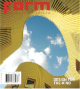 Image of FORM Magazine