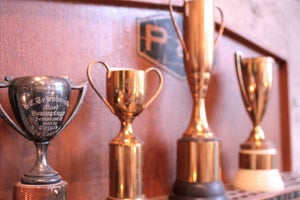 Image of Victory Cups