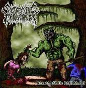 Image of Putrefying Cadaverment - Necrosadistic defilement