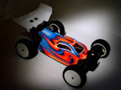 Image of Losi Mini-8IGHT/Carisma GT14B 'Phat Head'