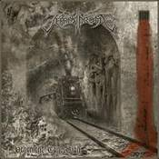 Image of Terrordrome - Vehement Convulsion