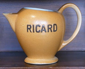 Image of PICHET RICARD ROND EN GRS REF.938